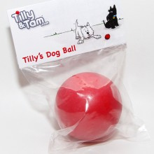 Tilly's Dog Ball